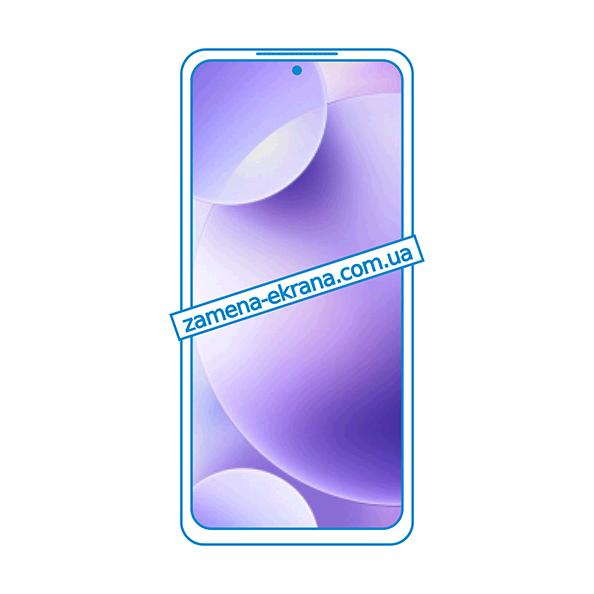 дисплей и стекло корпуса  для замены Xiaomi Redmi K40