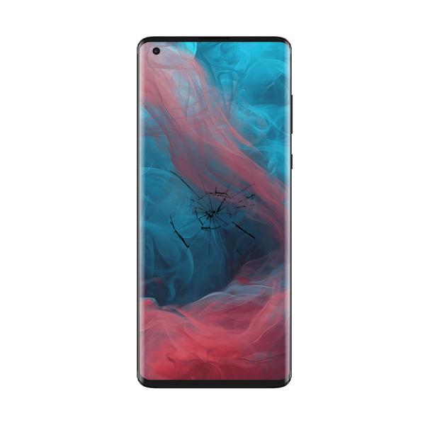 Ремонт дисплея Motorola Edge Plus