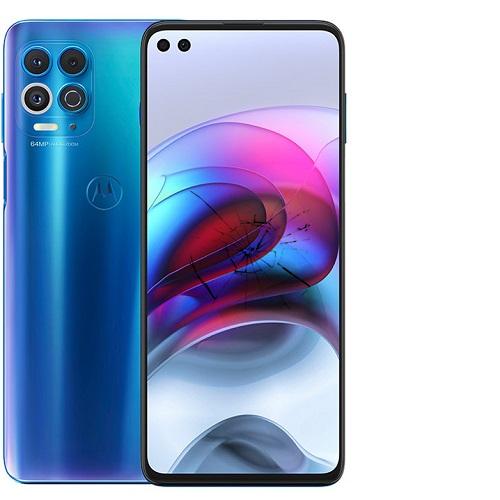 Ремонт дисплея Motorola Edge S
