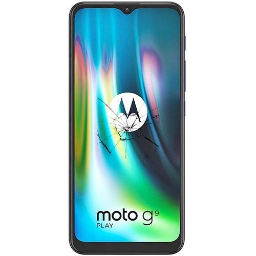 Ремонт дисплея Motorola Moto G9 Play