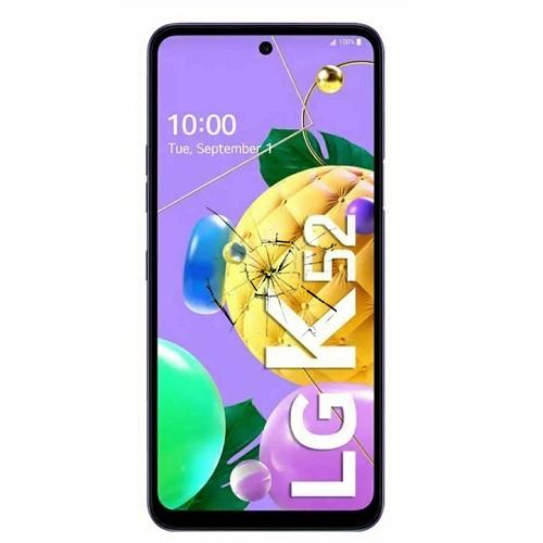 Ремонт дисплея LG K52