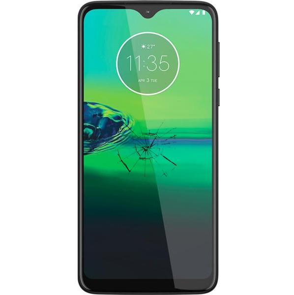 Ремонт дисплея Motorola Moto G8 Play