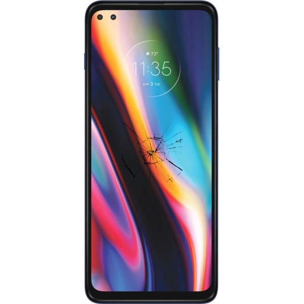 Ремонт дисплея Motorola Moto G 5G Plus