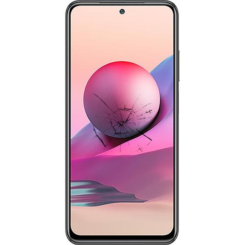 Ремонт дисплея Xiaomi Redmi Note 10S