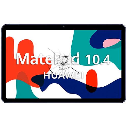 дисплей и стекло корпуса для замены Huawei MatePad 10.4