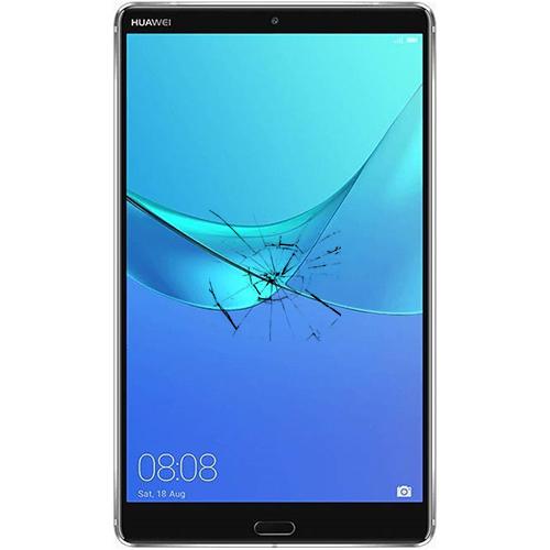 Ремонт дисплея Huawei MediaPad M5 8