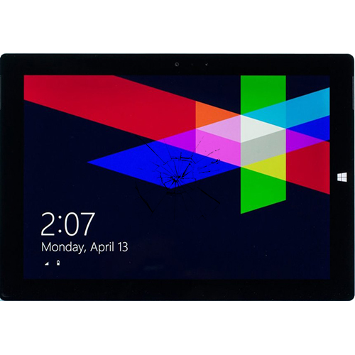 Ремонт дисплея Microsoft Surface 3