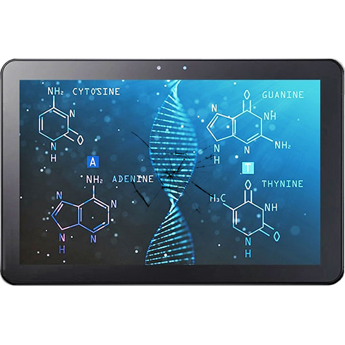 Ремонт дисплея Samsung Galaxy Tab Advanced2