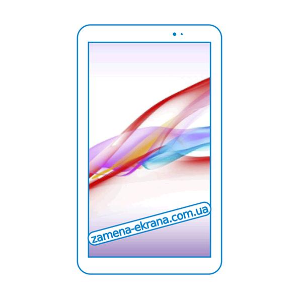 дисплей и стекло корпуса  для замены Honor Pad Note