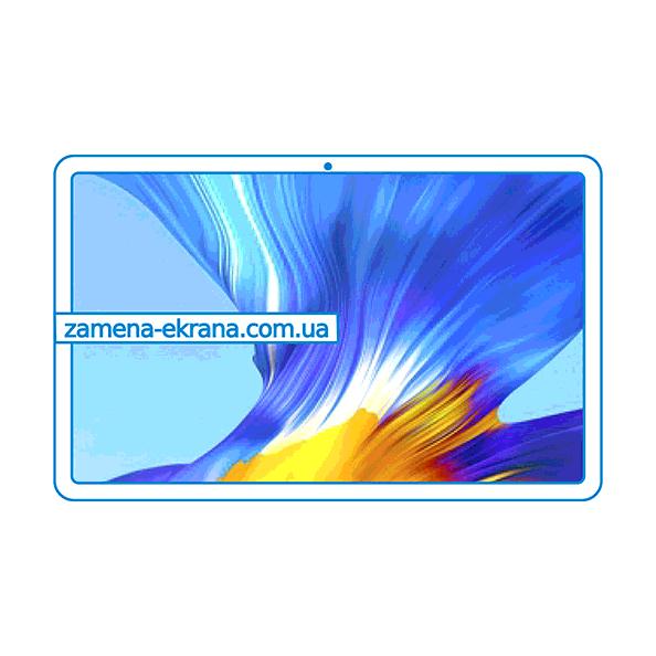 дисплей и стекло корпуса  для замены Honor Pad V6