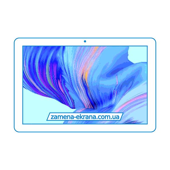 дисплей и стекло корпуса  для замены Honor Pad X6