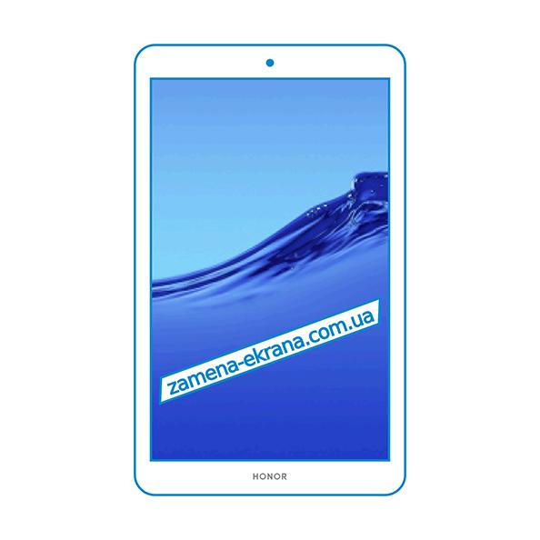 дисплей и стекло корпуса  для замены Honor Tab 5