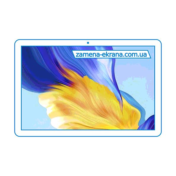 дисплей и стекло корпуса  для замены Honor Tab 7