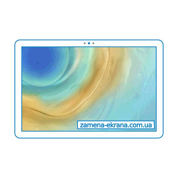 дисплей и стекло корпуса  для замены Huawei MatePad T10s