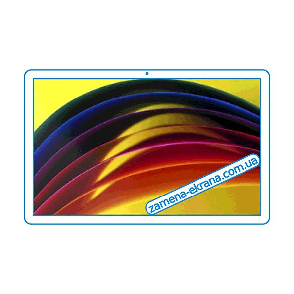 дисплей и стекло корпуса  для замены Lenovo Tab P11