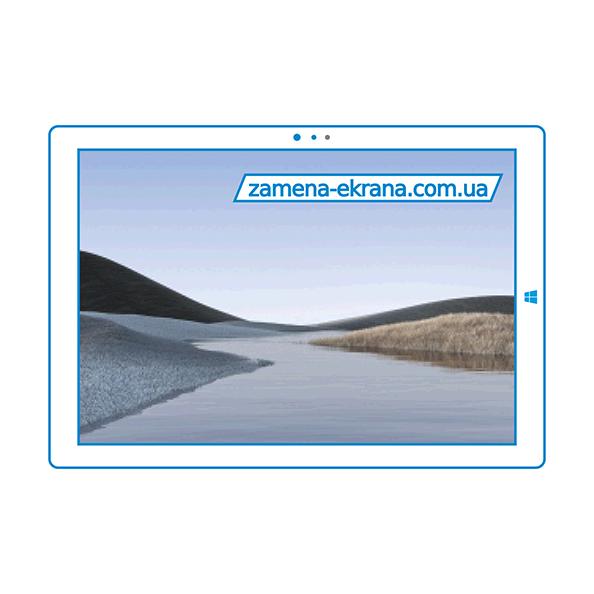 дисплей и стекло корпуса  для замены Microsoft Surface Pro 3