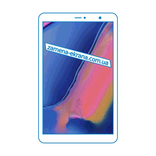 дисплей и стекло корпуса  для замены Samsung Galaxy Tab A 8.0 & S Pen (2019)