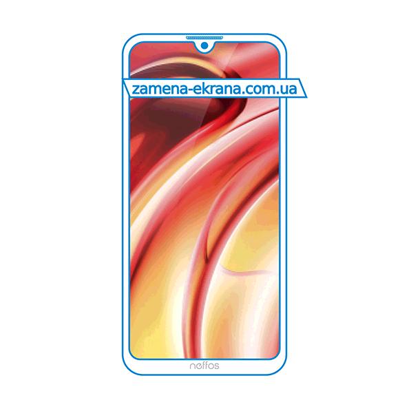 дисплей и стекло корпуса  для замены TP-LINK Neffos C9 Max