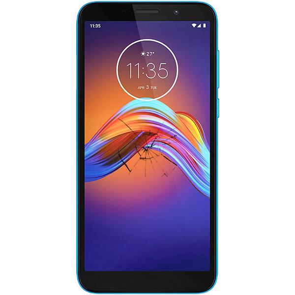 Ремонт диспея Motorola Moto E6 Play
