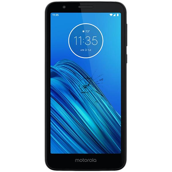 Ремонт диспея Motorola Moto E6