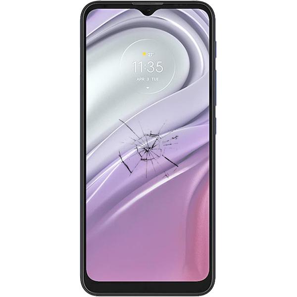 Ремонт диспея Motorola Moto G20