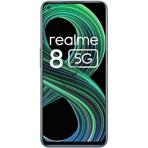 Ремонт диспея Oppo Realme 8 5G