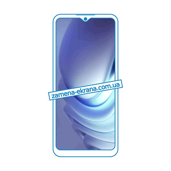 дисплей и стекло корпуса  для замены Motorola Moto G50