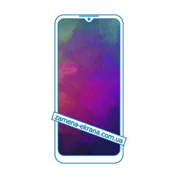 дисплей и стекло корпуса  для замены Realme C25