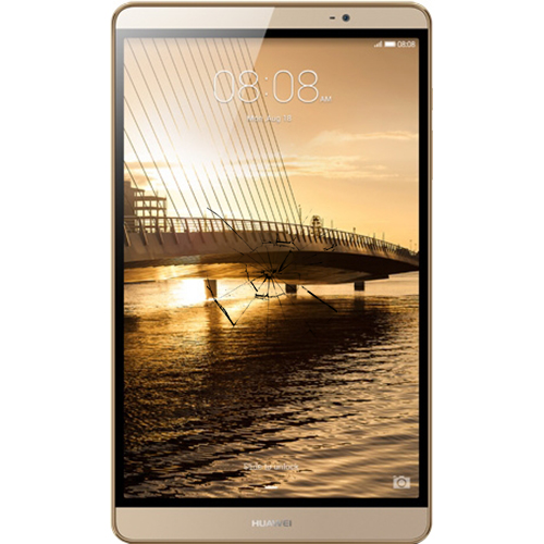 Ремонт дисплея Huawei MediaPad M2