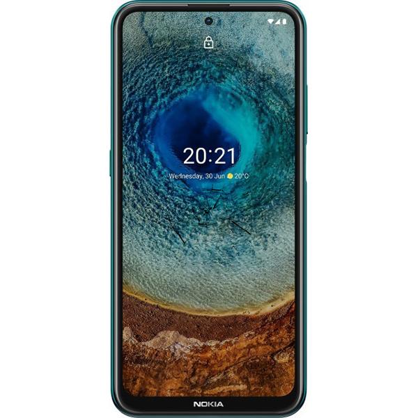 Ремонт дисплея Nokia X10