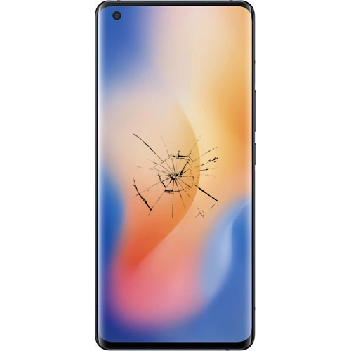 Ремонт дисплея Vivo X51 5G