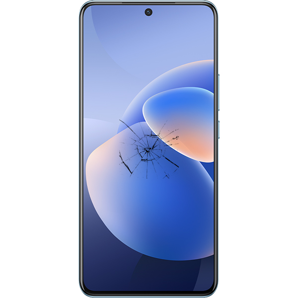 Ремонт дисплея Vivo X60