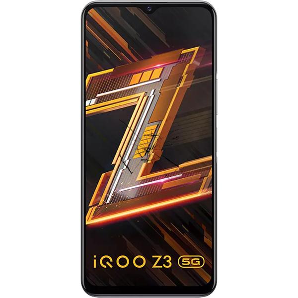Ремонт дисплея Vivo iQOO Z3