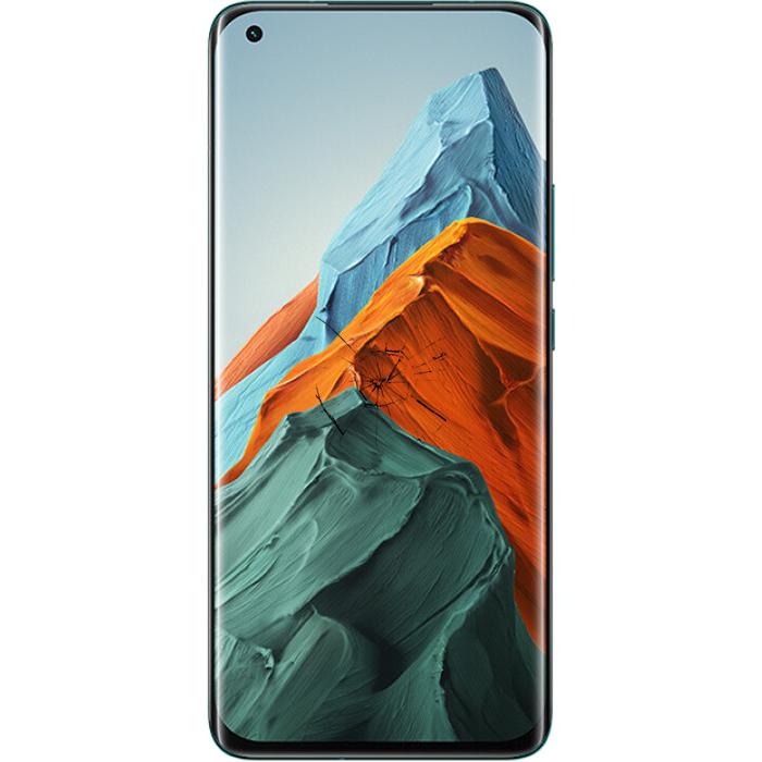 Ремонт дисплея Xiaomi Mi 11 Pro