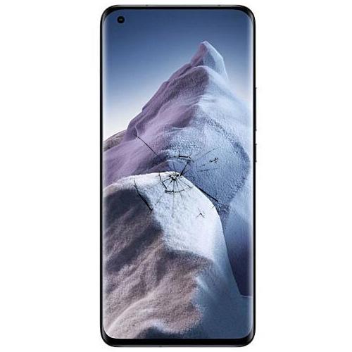 Ремонт дисплея Xiaomi Mi 11 Ultra
