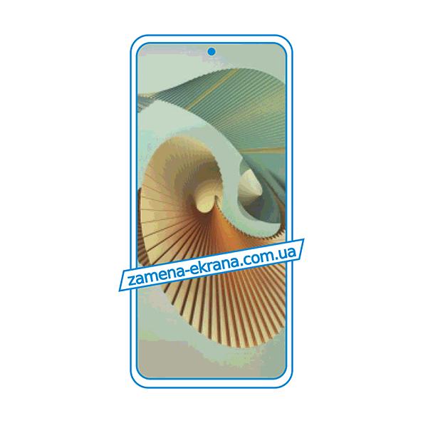 дисплей и стекло корпуса  для замены ZTE Axon 30 Pro 5G
