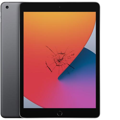 Ремонт дисплея Apple iPad 10.2