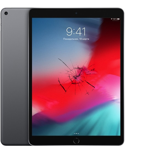 Ремонт дисплея Apple iPad Air 2019