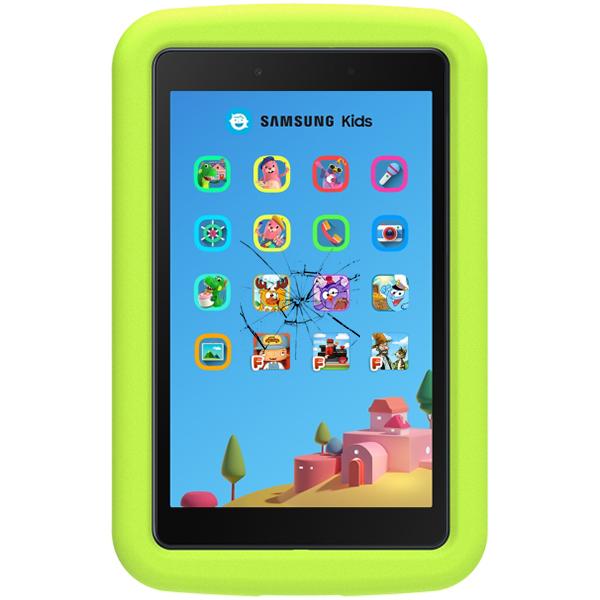 Ремонт дисплея Samsung Galaxy Tab A 8.0 Kids Edition