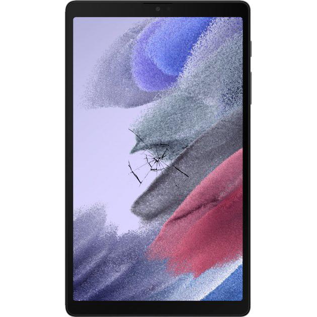 Ремонт дисплея Samsung Galaxy Tab A7 Lite