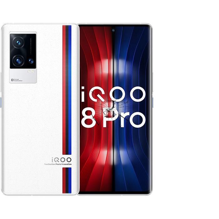 Ремонт дисплея Vivo iQOO 8 Pro