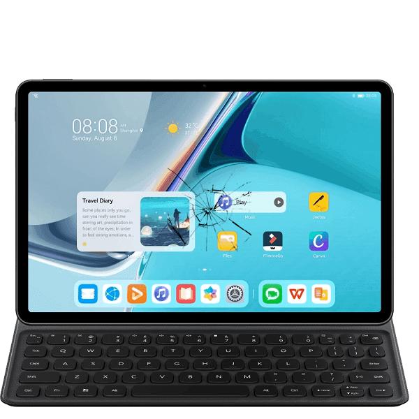 Ремонт дисплея Huawei MatePad 11 2021
