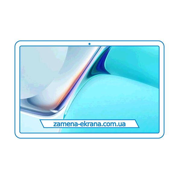 дисплей и стекло корпуса  для замены Huawei MatePad 11 2021